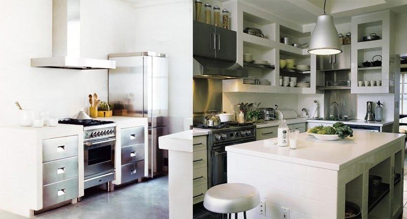Idées déco cuisineBlueberry Home