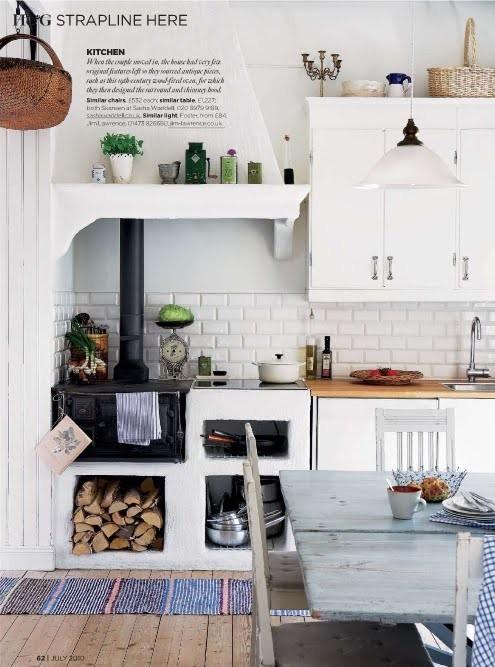 monday inspiration les carreaux de m tro. Black Bedroom Furniture Sets. Home Design Ideas