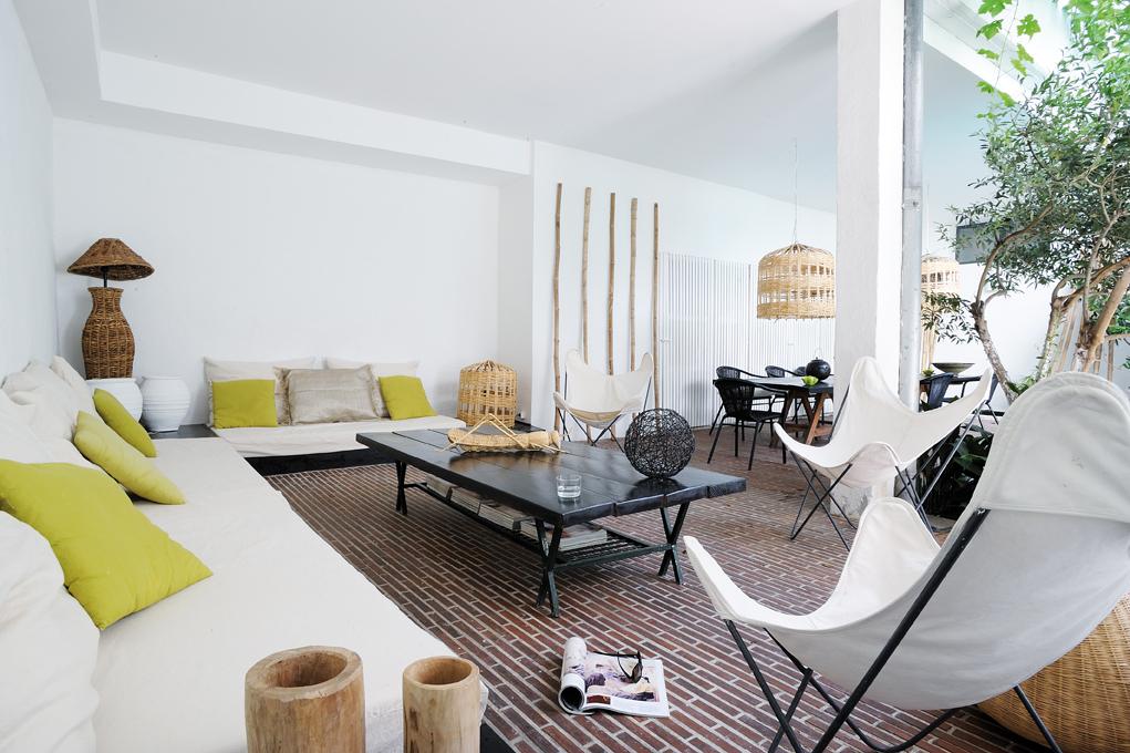 bienvenue chez casa honor. Black Bedroom Furniture Sets. Home Design Ideas