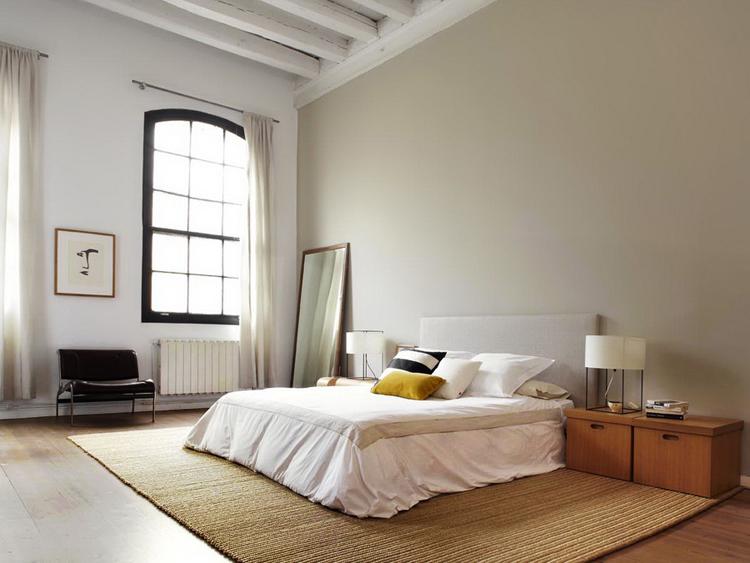 Miss Design Interior New York Style Barcelona Loft 11 Blueberry Home