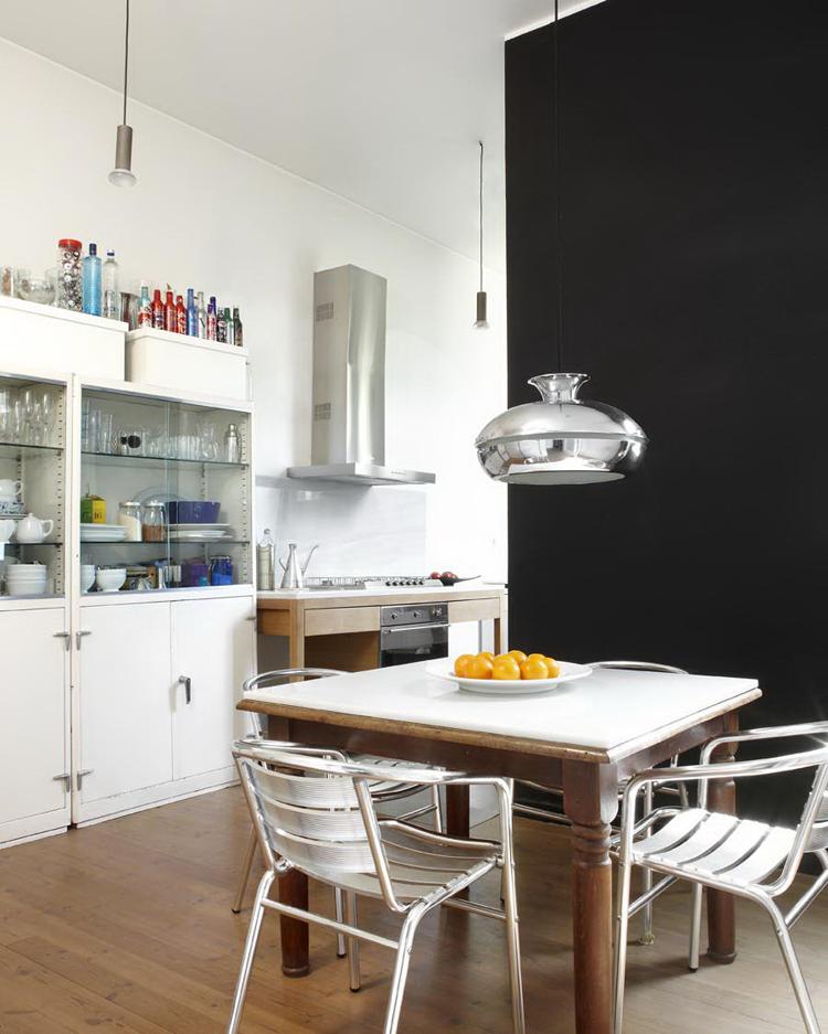 Miss Design Interior New York Style Barcelona Loft 13 Blueberry Home