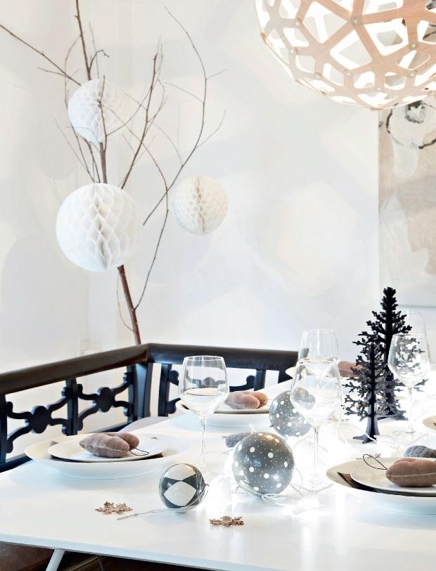 inspiration d co pour no l tendance scandinave trucs. Black Bedroom Furniture Sets. Home Design Ideas