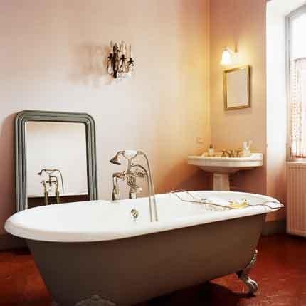 Parlons salle de bain for Salle bain ancienne