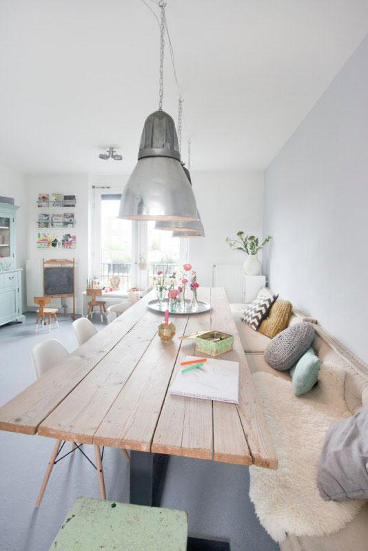 le pastel une tendance intemporelle dans la d co blueberry home. Black Bedroom Furniture Sets. Home Design Ideas